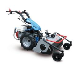 Egytengelyes kistraktorok