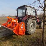 Agrimaster - RV260 szárzúzó