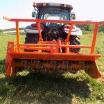 Agrimaster - AWP 225 szárzúzó