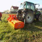 Agrimaster RV320 szárzúzó